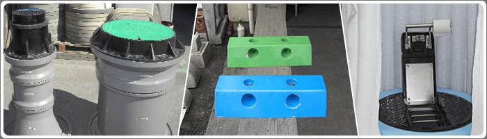 日本量水器工業株式会社商品画像